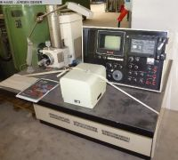 Messmaschine ISI SUPER III A 1980-Bild 4
