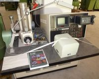 Messmaschine ISI SUPER III A 1980-Bild 5
