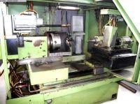 Innenschleifmaschine VOUMARD 200 CNC