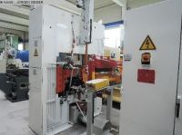 H Frame Hydraulic Press MAE ADSF 10 RH 1984-Photo 3