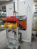 H Frame Hydraulic Press MAE ADSF 10 RH