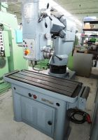 Radial Drilling Machine DONAU DR 32