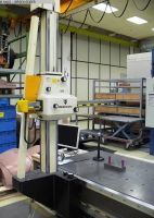 Messmaschine STIEFELMAYER SYSTEM C-160