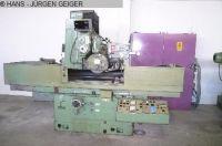 Flachschleifmaschine ABA FUV 750