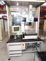 Messmaschine TESA MICRO MS 343 1989-Bild 2