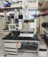 Messmaschine TESA MICRO MS 343 1989-Bild 3