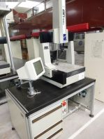 Messmaschine TESA MICRO MS 343