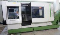 Torno CNC TRAUB TND 400