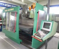 CNC Vertical Machining Center MAHO MH 1000 E