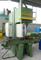 C Frame Hydraulic Press GALDABINI RPRS 160 1993-Photo 2