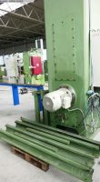 C Frame Hydraulic Press GALDABINI RPRS 160 1993-Photo 3