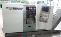 CNC-Drehmaschine Gildemeister CTX 210 SERIES 2