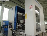 Wälzschleifmaschine GLEASON PFAUTER P 1200 G