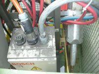 Punktschweißmaschine DUERING CB 150/560/76 KVA 1994-Bild 2