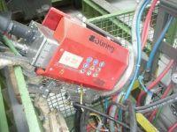 Punktschweißmaschine DUERING CB 150/560/76 KVA 1994-Bild 3