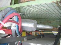 Punktschweißmaschine DUERING CB 150/560/76 KVA