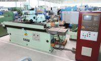 Gear Hobbing Machine DONAU UFZM-V 300 H-CNC