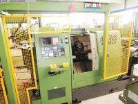 Torno CNC HARDINGE CONQUEST T 42 SP