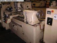 Wälzfräsmaschine WMW HECKERT ZWVG 250 X 800