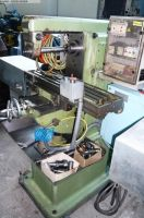 Horizontal Milling Machine STEINEL SH 4 D