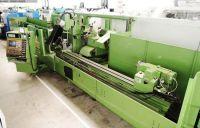 Cylindrical Grinder SCHAUDT PF 7 UB 4000 CNC