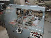 Wälzfräsmaschine KOEPFER 150