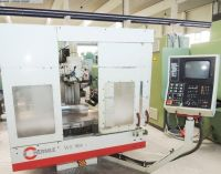 CNC φρέζα HERMLE UWF 900 W