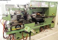 Internal Grinding Machine VOUMARD 240 F 3 X 2 YZ / 550