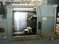 Gear Grinding Machine KAPP VAG 481 CNC
