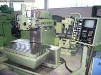 CNC φρέζα HERMLE UWF 1000 - 6016