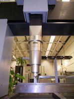 Messmaschine ZEISS UMC 850/1200 1990-Bild 2
