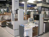 Messmaschine ZEISS UMC 850/1200 1990-Bild 3
