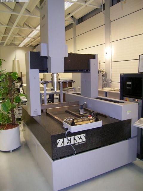 Messmaschine ZEISS UMC 850/1200 1990