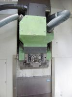 CNC verticaal bewerkingscentrum MAHO MH 1200 S