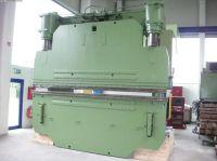 Prensa plegadora hidráulica LVD PPNMZ 300/31-40