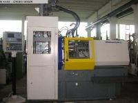 Plastics Injection Molding Machine BATTENFELD BA 950 V 125 H