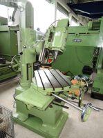 Universal Milling Machine BOHNER KOeHLE DP 6 A