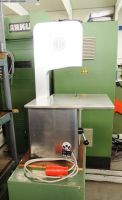 Band Saw Machine REICH 4201