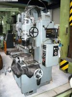 Jig Grinding Machine MOORE MODEL 3