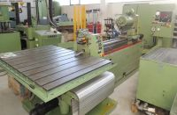 Horizontale boormachine GILDEMEISTER KNOLL M 01-1000 KT-NC