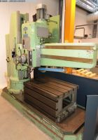 Radial Drilling Machine MAS VR 5 A