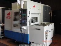 CNC Vertical Machining Center MATSUURA RA - II F