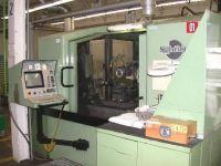 Werkzeugschleifmaschine SCHUETTE WU 500 CNC - 4