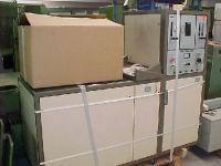 Messmaschine SPECTROFLAME ICP