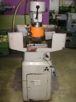 Surface Grinding Machine GMN MPS 2