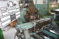 Facing Lathe RAVENSBURG K 900 KH 1966-Photo 2