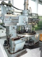 Gear Shaping Machine LORENZ SJ 7/1000-8474