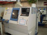 CNC Lathe KERN CDS 200