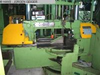 Band Saw Machine BEHRINGER HBP 340/700 G-NA