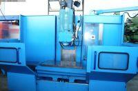 CNC Fräsmaschine HELLER PFV 1 CNC